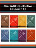 The Sage Qualitative Research Kit, , 0761949747