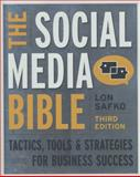 The Social Media Bible, Lon Safko, 1118269748