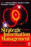 Strategic Information Management 9780750639750