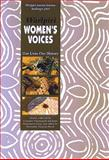 Walpiri Women's Voices : Our Lives Our History, Napangardi, Georgina, 0949659754