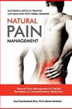 Successful Battle in Treating Low Back Pain with Herbal Remedies, Guy Chamberland, 1477539751