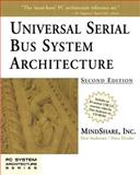 Universal Serial Bus System Architecture, MindShare, Inc. Staff and Anderson, Don, 0201309750