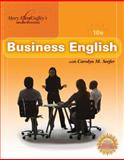 Business English (Book Only), Guffey, Mary Ellen and Seefer, Carolyn M., 0324789750