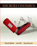 Microeconomics, Goolsbee, Austan and Levitt, Steven D., 0716759756