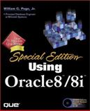 Special Edition Using Oracle 8/8I, Hughes, Nathaniel C., Jr., 0789719754