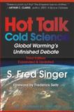 Hot Talk, Cold Science 9780945999751