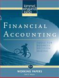 Financial Accounting : Tools for Business Decision Making, Kimmel, Paul D. and Kieso, Donald E., 0470379758