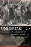 Grave Undertakings, Patricia E. Rubertone, 1560989750