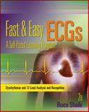 Fast and Easy ECGs : A Self-Paced Learning Program, Shade, Bruce R., 0073519758