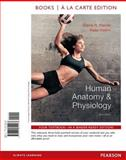 Human Anatomy and Physiology, Marieb, Elaine N. and Hoehn, Katja N., 0321799755