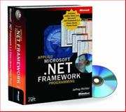 The Applied Microsoft® .NET Framework Programming in C# Collection, Richter, Jeffrey, 0735619751