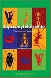 Piperonyl Butoxide, Glynne Jones, Denys, 0122869753