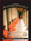Anthropology 9780131849754