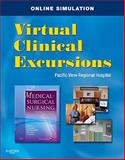 Virtual Clinical Excursions 3. 0 for Medical-Surgical Nursing, Lewis, Sharon L. and Bucher, Linda, 032307975X