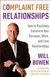 Complaint Free Relationships, Will Bowen, 0385529759