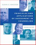 Principles and Applications of Assessment in Counseling, Whiston, Susan C., 0534569757