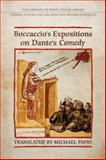 Boccaccio's Expositions on Dante's Comedy, , 0802099750