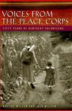 Voices from the Peace Corps 9780813129754