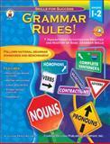 Grammer Rules!, Jillayne Prince Wallaker, 0887249752