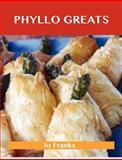Phyllo Greats, Jo Franks, 1486199755