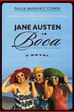 Jane Austen in Boca, Paula Marantz Cohen, 0312319754