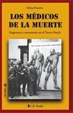 Los Medicos de la Muerte, Silvia Puente, 1494939754