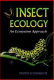 Insect Ecology : An Ecosystem Approach, Schowalter, Timothy D., 0126289751