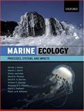 Marine Ecology : Processes, Systems, and Impacts, Kaiser, Michel J. and Jennings, Simon, 019924975X