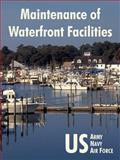 Maintenance of Waterfront Facilities, U.S Army and U.S Navy, 1410219755