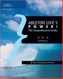 Ableton Live 5 Power! : The Comprehensive Guide, Carrier, Chad, 1592009751