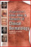 Color Atlas and Synopsis of Clinical Dermatology 6th Edition