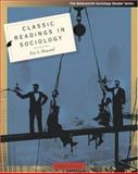 Classic Readings in Sociology, Howard, Eve L., 0534609759