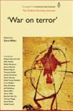 'War on Terror', Miller, Chris, 0719079756
