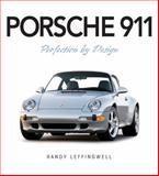 Porsche 911, Randy Leffingwell, 0760329753