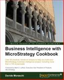 Business Intelligence with MicroStrategy Cookbook, Davide Moraschi, 1782179755