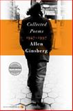 Collected Poems, 1947-1997, Allen S. Ginsberg, 0061139750