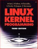 Linux Kernel Programming, Beck, Michael and Bohme, Harald, 0201719754
