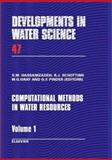 Computational Methods in Water Resources : Proceedings of the XIVth International Conference on Computational Methods in Water Resources (CMWR XIV), June 23-28, 2002, Delft, the Netherlands, , 0444509755