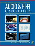 Audio and Hi-Fi Handbook 9780750649759