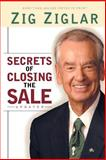 Secrets of Closing the Sale, Zig Ziglar, 0800759753