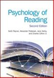 Psychology of Reading 2nd Edition