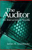 The Auditor 1st Edition