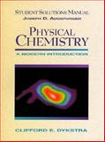 Physical Chemistry : Students Solutions Manual, Augspurger, 0136049761