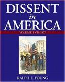 Dissent in America 9780321179760