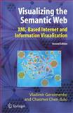 Visualizing the Semantic Web : XML-Based Internet and Information Visualization, , 1852339764