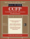 Ccfp Certified Cyber Forensics Professional, Easttom, Chuck, 0071839763