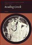 Reading Greek, Joint Association of Classical Teachers Staff, 0521219760