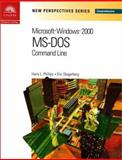 New Perspectives on Microsoft MS-DOS Command Line - Comprehensive, Phillips, Deborah, 061901976X