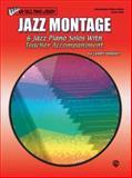 Jazz Montage, Level 1, Minsky, Larry, 0757939767