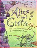 Alice and Greta, Steven J. Simmons, 0881069760